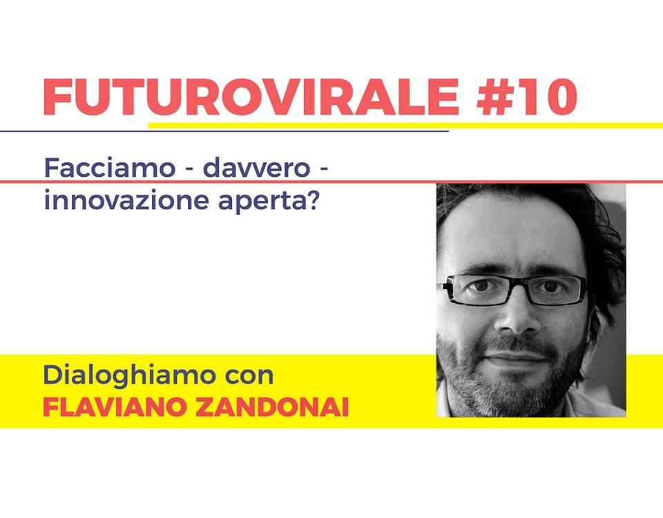 flaviano zandonai futuro virale