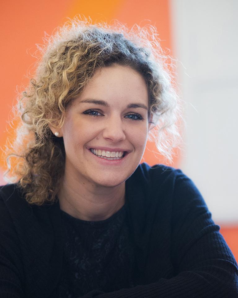 Silvia Bernardi lunedì del futuro