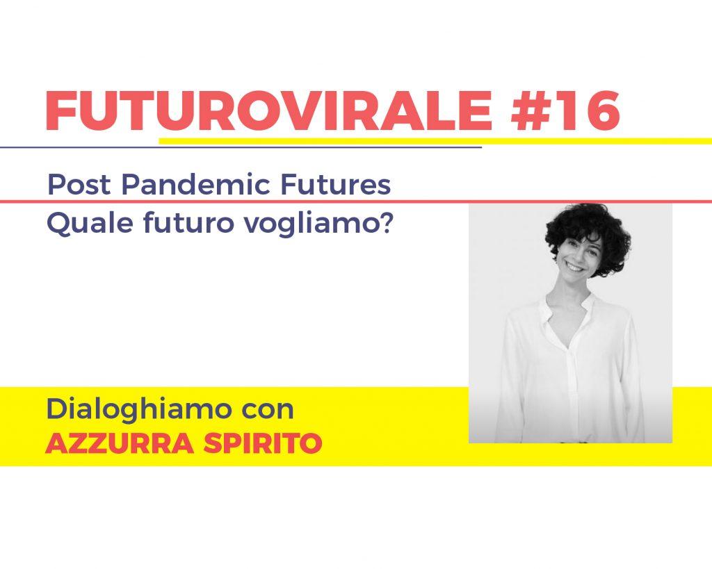 FUTURO VIRALE 16-01