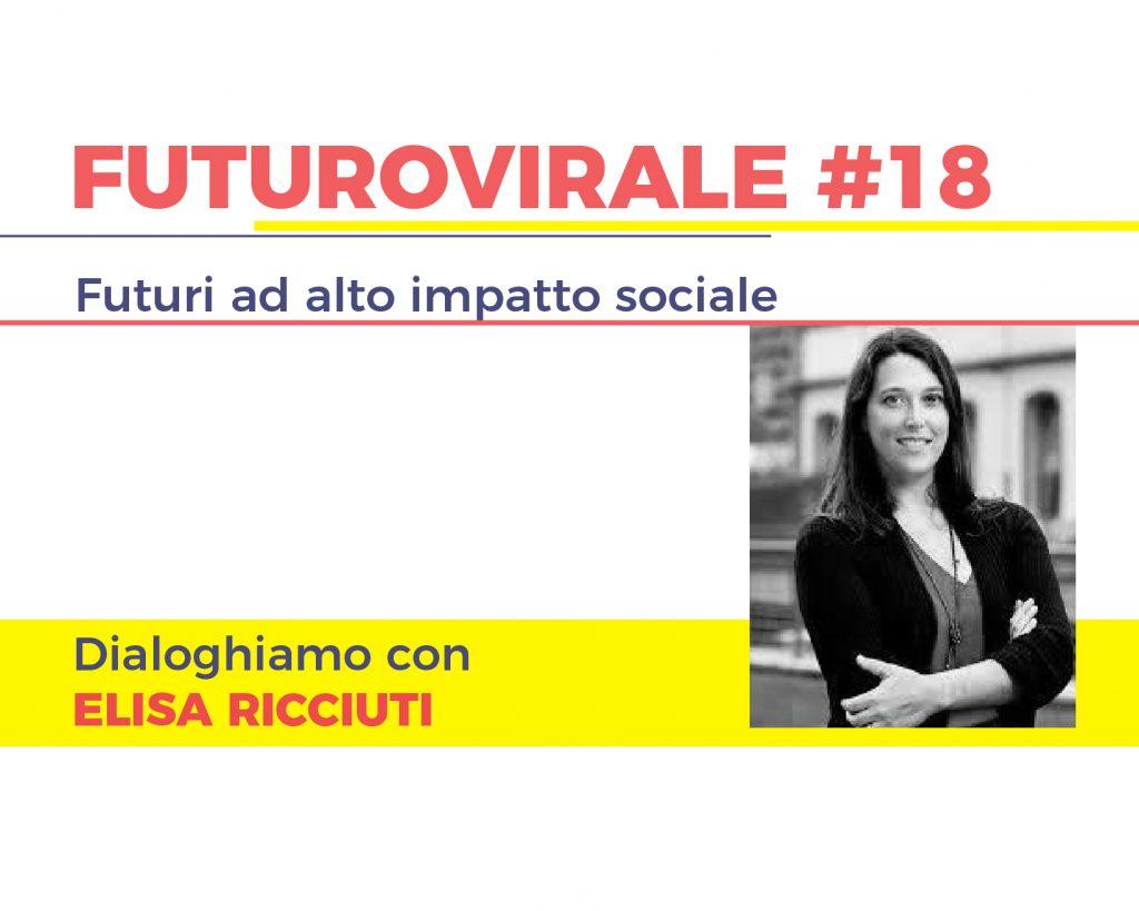 FUTURO VIRALE 18-01