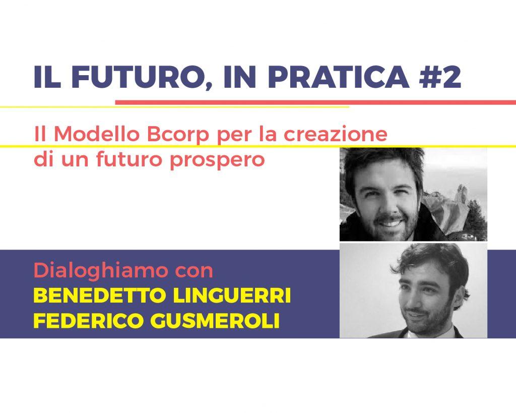 IL FUTURO, IN PRATICA 2-01