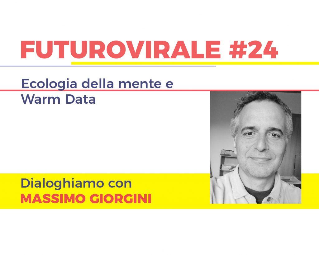 Massimo Giorgini Futuro Virale