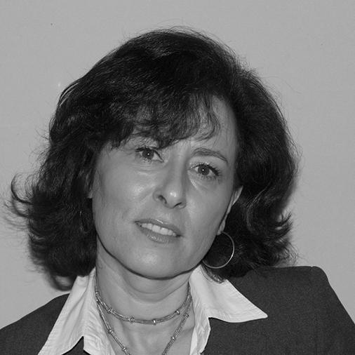 Cristina Bertazzoni Profeti in Patria