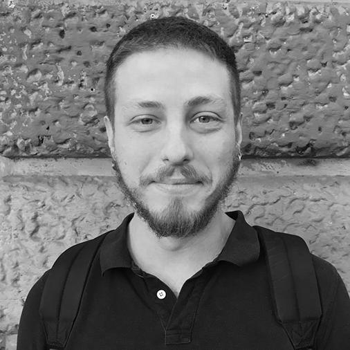 Daniele Bucci Profeti in Patria
